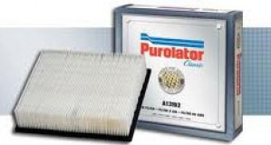 Purolator Air Filter (6127ELI99) Zen (MPFI)