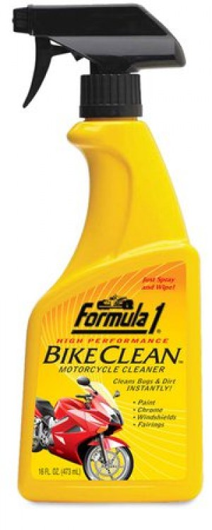 Formula 1 Bike clean (473ml)