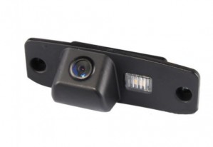 Reversing Rear View Camera For Hyundai Verna Fluidic, Terracan, Elantra, Sonata