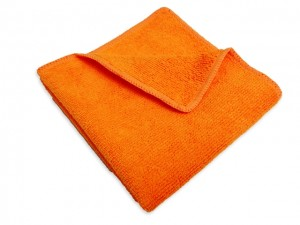 The 12 Volt Microfiber Multipurpose Cleaning Cloth (40X40cms)