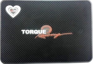 Car Anti / Non Slip Mat Pad For Dashboard (Torque Racing)