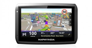 Zx250 MapmyIndia Ultimate navigation and entertainment